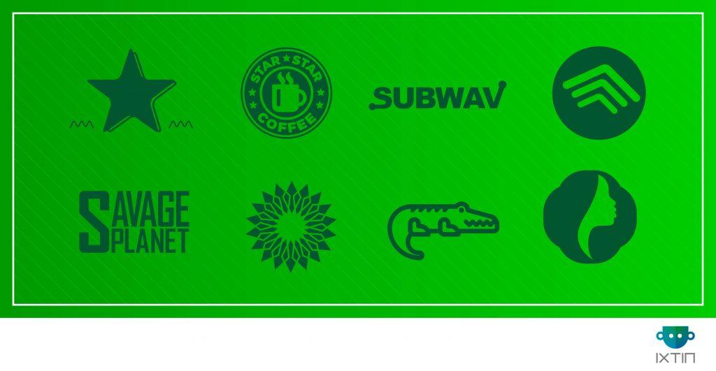 por qu el color verde est de moda en las marcas